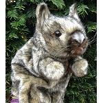 Handpuppe Wombat  top Qualität