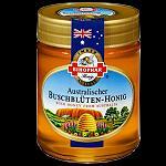 Honig  Buschbl�tenhonig  500gr  Glas