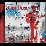 cd Slim Dusty mit Song Waltzing Matilda