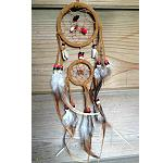 Dreamcatcher Traumfänger   25cm
