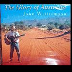CD, GLORY OF AUS   john WILLIAMSON