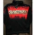dickes Sweatshirt Stehkragen Churinga XL