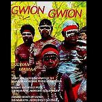 Gwion Gwion Bildband + Info Fachbuch Aborigines