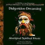 cd  Didgeridoo Dreaming,  ursprünglich