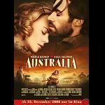 AUSTRALIA Filmposter A1  Hugh Jackman