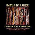 Dawn until dusk Tribal song and Didgeridoo