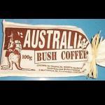 Outback Kaffee im Jutesack 75gr
