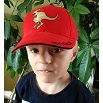 Kinder Basecap   Känguru
