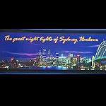 Bar Towel Gummimatte Antirutsch Sydney 90c