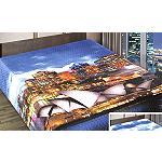 Tagesdecke Bett Überwurf Sydney 200x220