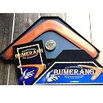 Bumerang flugfähig 6schicht + Heft + Box