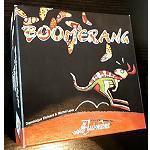 Karten Spiel Boomerang  ab 8 J.