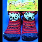 Koala Socken Baby Socks 8-9cm