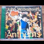cd J. Williamson Pubsongs of Australia
