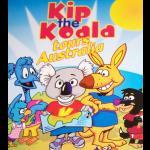 Kip the Koala - Activity Book - Kinderbuch