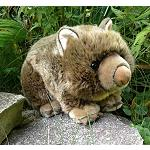 Wombat Hermann der Langsame 26cm