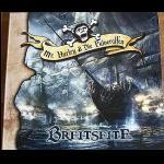 cd Seeräuber Piraten Lieder Captain Blake