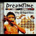 cd Dreamtime mit Gitarre Geige melodisch