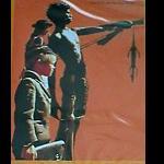 VHS Walkabout -Spielfilm-Aborigines Kultur