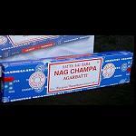 Räucherstäbchen Nag Champa -the best