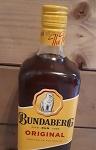 1 liter orig Bundaberg RUM aus Australien