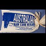Raw Cane Sugar Rohrzucker 175 gr.