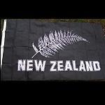 New Zealand Flagge groß 150cm