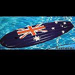 Surfbrett AUSTRALIA aufblasbar 150cm