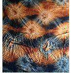 Sarong Tuch handgefertigt 110x160 Batik