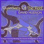 David Hudson Guardians of the reef