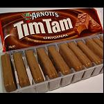 3 Pack TimTam Keks Double C 4Aug 17 MHD
