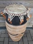 Trommel Djembe Bongo 70cm Afrika