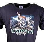 T Shirt  Wildlife  Tiere Australien