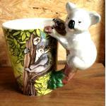 Kaffeebecher Australien Koala
