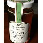 Honig Eukalyptus 250ml Glas