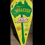 Fliegen Klatsche  Fly Swatter - Australia
