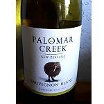 Weißwein Palomar Creek  sauvignon blanc