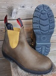 Australien Outback Hobo Leder Stiefel