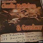Tournee-Poster Gondwana