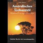 Heft Buch Australisches Teebaumöl