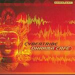 cd Cybertribe dharma café