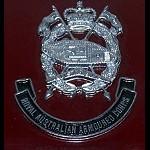Royal Australian Armoured Corps  16cm