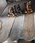 Räucherstänbchenhalter Ganesha 25cm