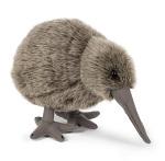 Kiwi zum Knuddeln und Stupsen 17cm hoch