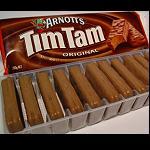 Tim Tam´s schoko Keks 200gr Pack