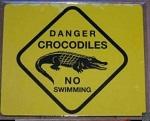 Australia Mousepad   Straßenschilder