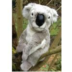 Stofftier Koala sehr weich 26cm