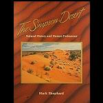 Buch  the simpson desert   history