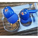 Kopfhörer für Handy und Co Australian Flag