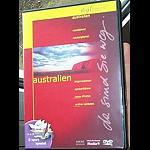 Australien-Führer/Planer DVD 55min